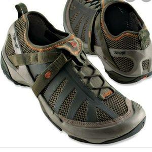 Teva Sunkosi 2 Water Shoes Hiking Trail 12 Green